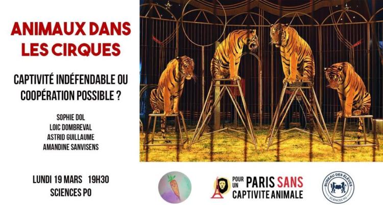 Débat 19 mars 2018 Sciences Po Paris