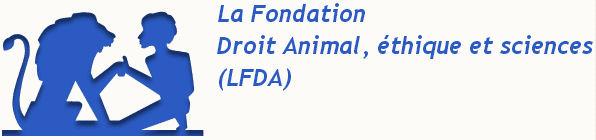 [LFDA Publication]  « Le Bien-être animal: de la science au droit » traduit en anglais