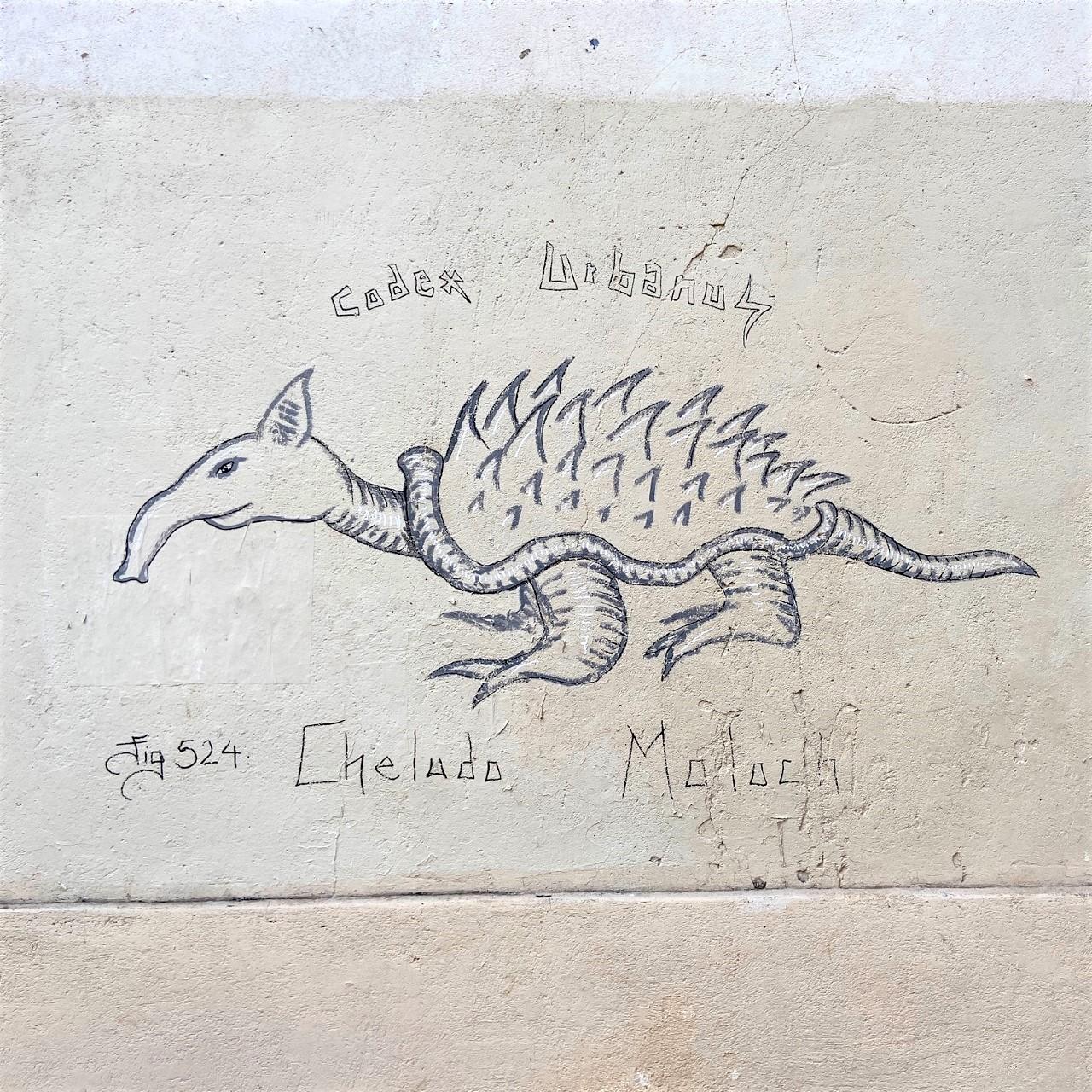 [14 décembre] Séminaire SfZ – Représentation animale dans l'art urbain. Entre tradition et modernité (Codex Urbanus)