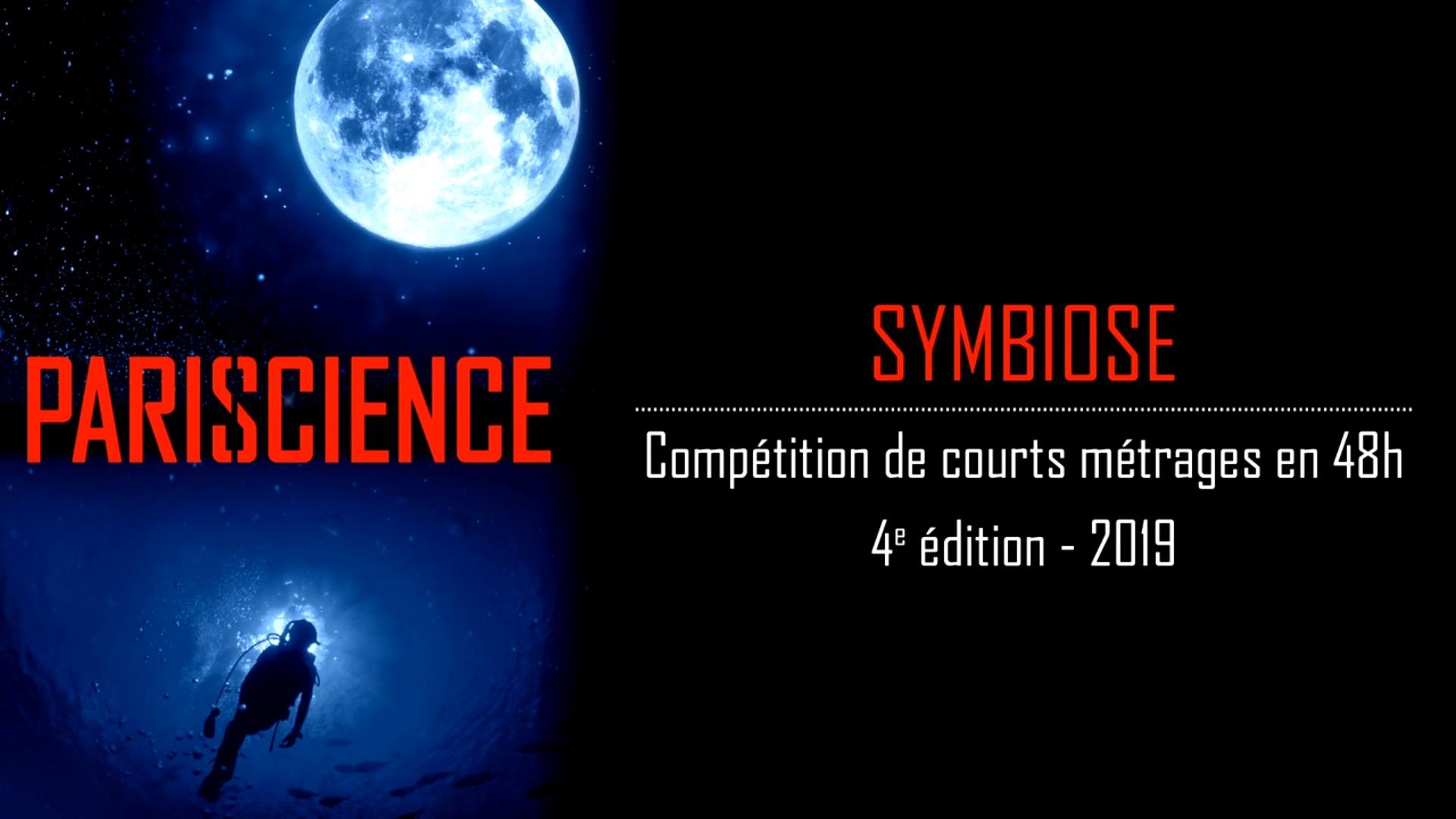 [Festival Paris Science-Symbiose] Des Corneilles et des Hommes P.Delahaye et C.Champiat