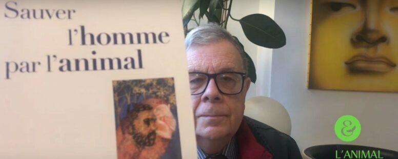 """[Interview] """"Le rire n'est pas le propre de l'homme"""", Georges Chapouthier"""